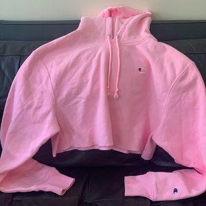 Champion Crop top sweater